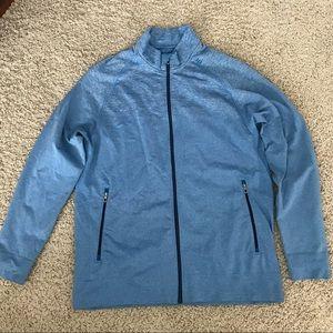 Lulu Lemon Men's Lightweight jacket